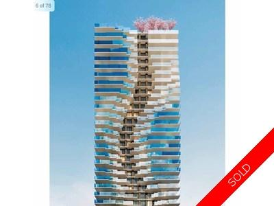 Collingwood VE Condo for sale:  2 bedroom 771 sq.ft. (Listed 2019-07-22)
